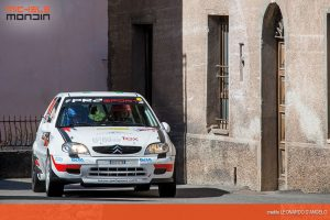 Rally Mille Miglia 2019