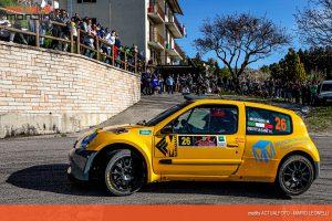Rally della Valpolicella 2021