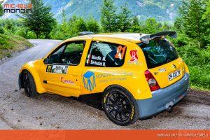 Rally Valli della Carnia 2021